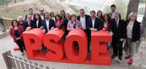 El PSRM resalta que el Gobierno de España da liquidez a las arcas autonómicas frente a la mala gestión económica del PP de la Región de Murcia