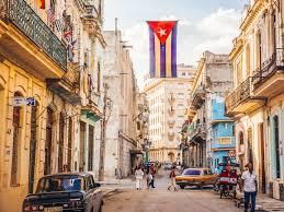 Mi querida Cuba
