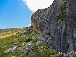 Hallan en la Cueva del Portillo de Bedmar los restos humanos de los jiennenses más antiguos.