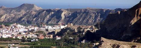 Un terremoto de 3,4 grados se deja sentir en algunos pueblos de Almería