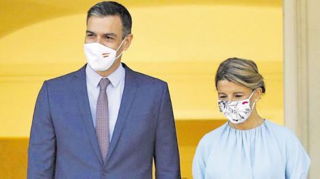 El Gobierno de Pedro Sánchez cumple con las expectativas y consigue que el paro en España registre su mayor caída en un mes de septiembre