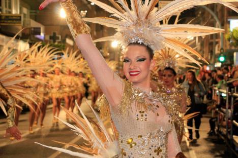 No ha habido fiestas ilegales durante el primer fin de semana de Carnaval