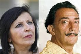 Dalí y más aún su fundación, descansan en paz