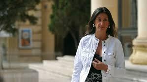 El hijo de la periodista asesinada en Malta culpa al Gobierno de ser cómplice de su muerte.