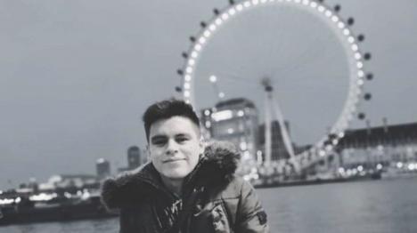 Un joven español, es apuñalado en Londres