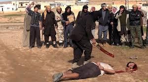 El Estado Islámico decapita a un joven de 19 años que había sido secuestrado en Siria