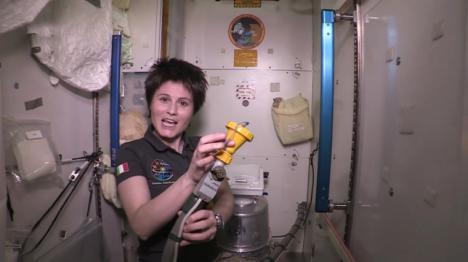Recuerdan aquel anuncio en el que la NASA premiaba a quien resuelva cómo gestionar las heces de los astronautas