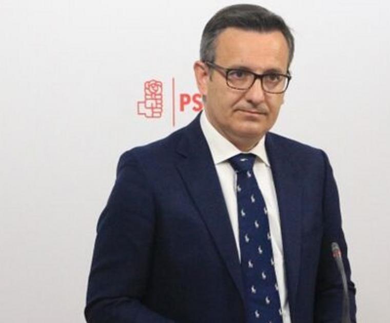 """Diego Conesa: """"El estado de alarma ha conseguido frenar el virus, es el momento de anteponer el bien común y dejar a un lado los intereses partidistas"""""""