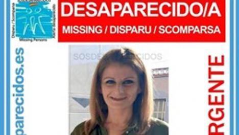 Desaparece en Nijar ( Almería) una mujer de 34 años
