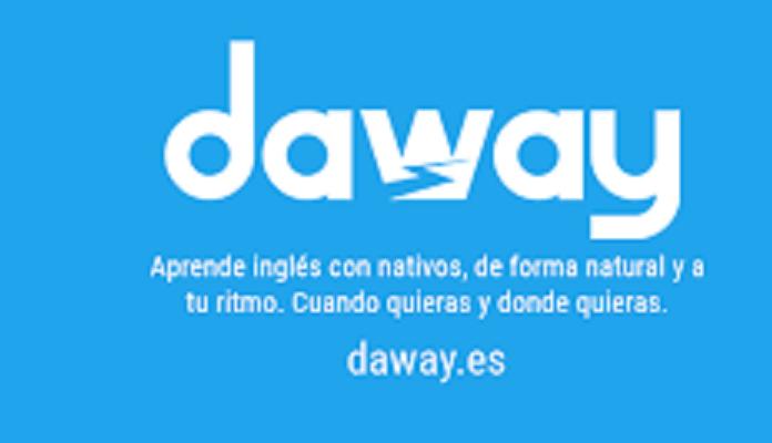Daway, una plataforma gratuita para aprender inglés desde casa