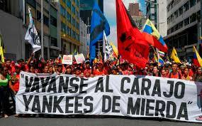 El Ministerio de Asuntos Exteriores de Rusia rechaza el bloqueo de Estados Unidos a Venezuela bajo el pretexto de operaciones antidrogas
