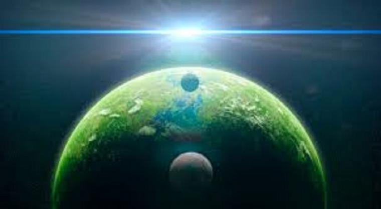 Descubren un planeta similar a la tierra potencialmente habitable, a solo 12 años luz