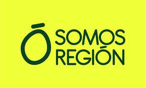 Somos Región envía una carta abierta a todos los diputados nacionales electos por Murcia.