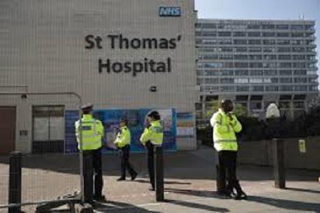 Boris Jhonson el gran culpable de gran parte de las muertes en Reino Unido que ya supera el número de muertos en Italia
