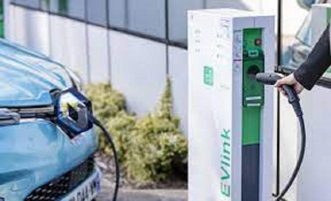 El Grupo Renault lanza Mobilize Power Solutions, especializada en recarga de modelos eléctricos de flotas