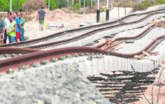 El Gobierno destina 152 millones de euros para la reparación de infraestructuras en Murcia como consecuencia de la DANA