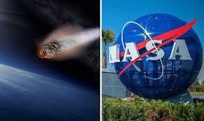 Un enorme asteroide de unos 570 metros de diámetro se ha acercado a la Tierra en la madrugada hoy 10 de agosto