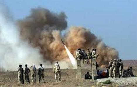 Irán responde a Trump por el asesinato del general Qassem Soleimani y bombardea con misiles dos de sus bases militares en Irak