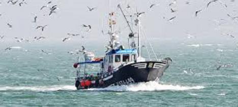 Da comienzo el curso de Patrón Costero Polivalente, tan demandado por el sector pesquero aguileño