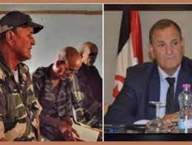 Marruecos asesina a un alto mando del Frente Polisario utilizando un dron