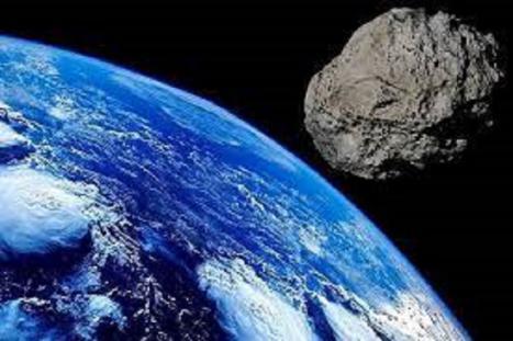 Apophis, el asteroide que se acerca cada vez más a la Tierra