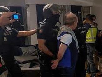 Detenido en Madrid el exjefe de contrainteligencia venezolano de Hugo Chávez