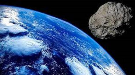 Un asteroide del tamaño de un rascacielos ' potencialmente peligroso' se acerca a la Tierra