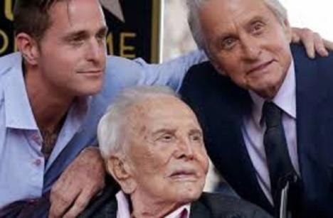 Muere Kirk Douglas, leyenda de Hollywood, tenía 103 años