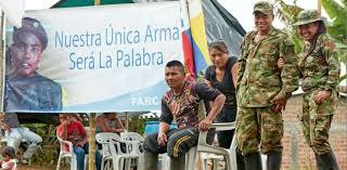 Resurgen las FARC, el motivo son los 137 miembros asesinados después de haber dejado las armas
