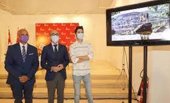 La Junta de Castilla- León presenta el innovador proyecto de neuromarketing 'El viaje para conocernos'