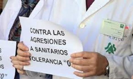 CSIF denuncia el aumento de las agresiones a profesionales de la sanidad almeriense en un 400% en los últimos diez años