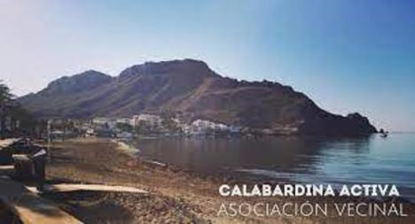 """EL INCOLORO: El Ayuntamiento de Águilas renovará integralmente la calle """"Salvador Dalí"""" de la pedanía de Calabardina durante el año 2021, según el Concejal de Pedanías Bartolomé Hernández"""