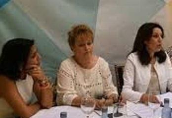 Magdalena Cantero cesada por su gestión al frente de la Residencia del Zapillo, calificada antes de su llegada como la mejor residencia de ancianos de Andalucía