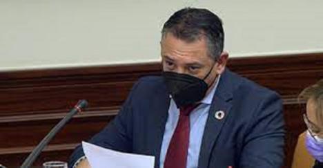 """Indalecio Gutiérrez: """"El PSOE andaluz tiene que renovar su proyecto político para volver a ilusionar a los ciudadanos"""""""