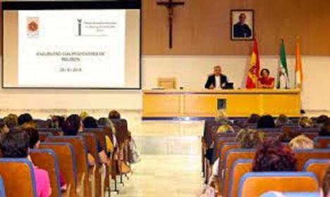 CSIF denuncia pasividad por parte de la Junta respecto a las reivindicaciones del profesorado de Religión, compuesto por unos 300 profesionales en la provincia de Almería