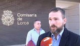 IU se une a PP y Vox para rechazar el proyecto de Presupuestos municipales del Ayuntamiento de Lorca