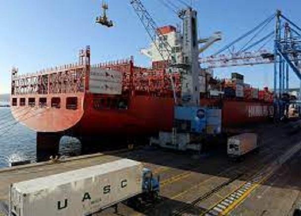La ministra de Transportes prevé la recuperación total de la actividad de los puertos en 2021