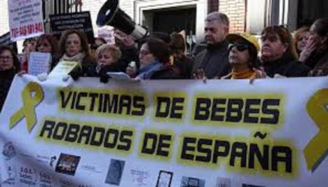 La Iglesia Católica y su relación con el robo de bebés en la dictadura de Franco