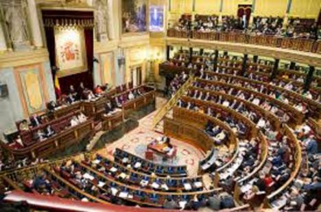 El PSOE presenta una Pnl en el Congreso, en la que pide la declaración de zona gravemente afectada por una emergencia de protección civil
