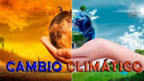 El ultimátum del cambio climático