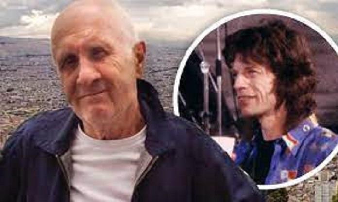 La música está de luto: Muere el mánager de los Rolling Stones en un extraño accidente doméstico y también Mendiola, integrante del dúo español Baccara