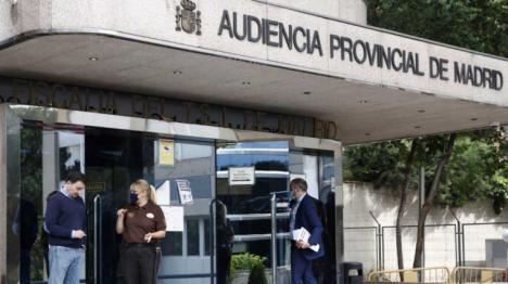 El jefe de prensa de la Fiscalía de Madrid, Iñigo Corral, filtró a los medios de comunicación un escrito contra Podemos una hora después de conocerse un informe policial