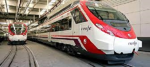 Renfe y Alstom firman el acuerdo de compra de los 152 trenes de cercanías por 1.447 millones de euros
