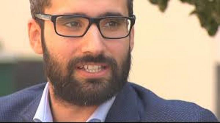 """Francisco Lucas: """"La Región de Murcia huele a podrido por culpa de algunos como Joaquín Segado"""""""
