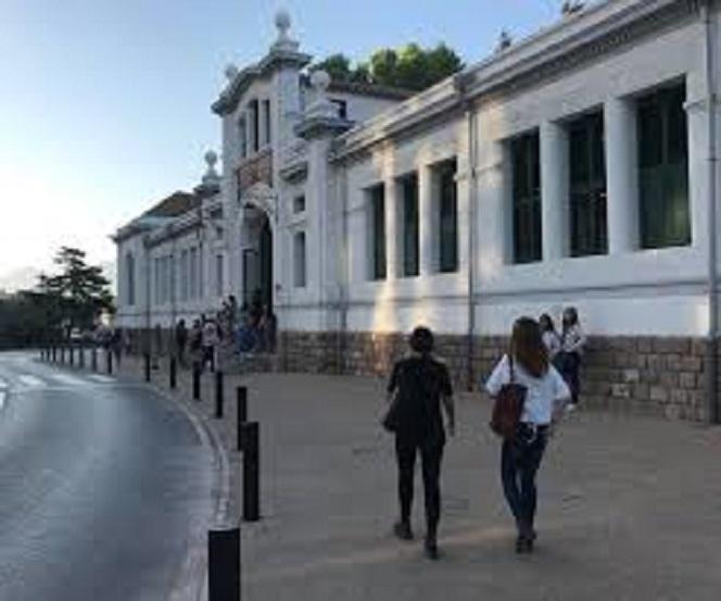 'Seguridad VS Confianza', por José Ángel Ortiz Albert, Alumno del Grado de Seguridad de ISEN-Centro Universitario de Cartagena