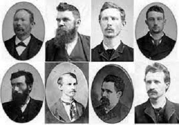 Hoy 1 de mayo se conmemora una gran huelga obrera en Chicago en 1886