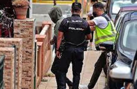 El sobrino de la mujer mayor asesinada en La Laguna confiesa el crimen