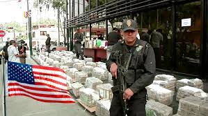 El FBI confió en 80 lingüistas para tumbar las grandes redes de narcotráfico