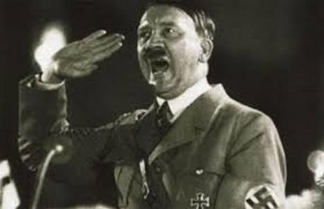 Adolf Hitler era gay y sadomasoquista
