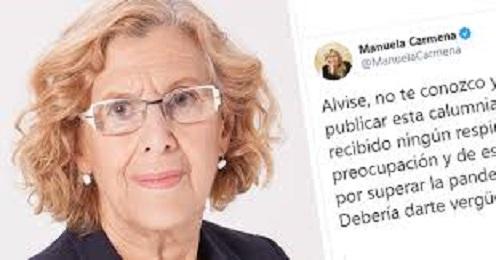Alvise Pérez, el propagador de bulos de la derecha que estuvo al servicio de Toni Cantó